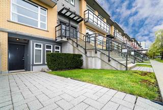 Condo for sale in 5568 KINGS ROAD, Vancouver, British Columbia, V6T1K8