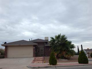 Residential Property for sale in 1437 ADOLPH CARSON Place, El Paso, TX, 79936