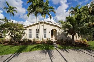 Single Family for sale in 14700 Sailfish Dr, Coral Gables, FL, 33158