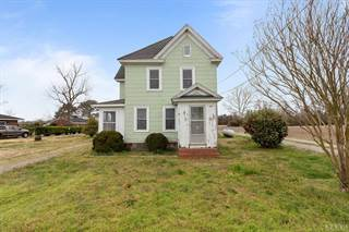 Single Family for sale in 1712 River Road, Elizabeth City, NC, 27909