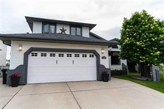 Single Family for sale in 46 WOODSIDE CR, Spruce Grove, Alberta, T7X3E5