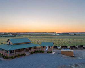 Land for sale in 141 Country Acres Rd, Riverton, WY, 82501