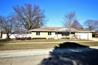 Single Family for sale in 475 East 4th Street, Herscher, IL, 60941