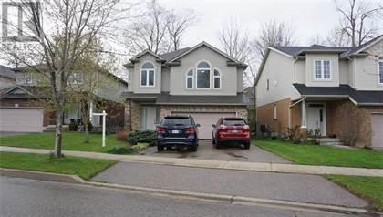 Single Family for sale in 365 AUBURN DR, Waterloo, Ontario, N2K4P3