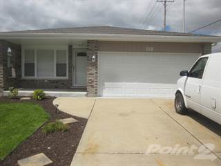 Residential for sale in 268 Exchange Avenue, Calumet City, IL, 60409