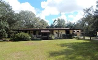 Single Family for sale in 7651 SE 118th Ave, Morriston, FL, 32668