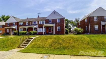 Residential Property for sale in 1343 Crofton Rd., Baltimore, MD, Baltimore City, MD, 21239