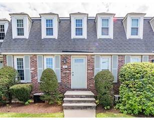 Townhouse for sale in 122 Swan St 102, Lowell, MA, 01852