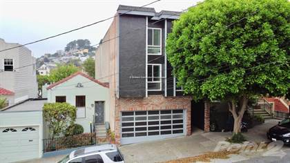 Residential Property for rent in 437 29th Street #1, San Francisco, CA, 94131