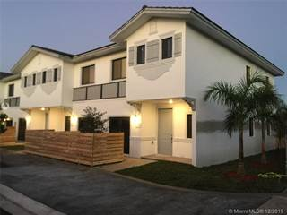 Townhouse for sale in 13313 SW 250 TER 503, Princeton, FL, 33032
