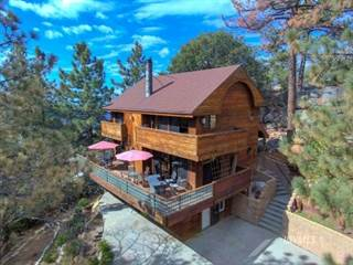 Single Family for sale in 26663 Hide A Lane, Idyllwild, CA, 92549
