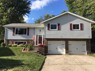 Single Family for sale in 2607 Shannon Drive, Valparaiso, IN, 46383