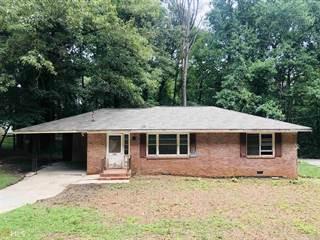 Single Family for sale in 1581 Mcclleland Ave, Atlanta, GA, 30344