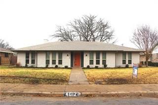 Single Family for sale in 4012 Oak Arbor Drive, Dallas, TX, 75233