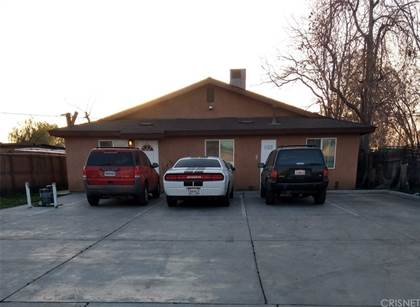 Multifamily for sale in 128 Kincaid Street, Bakersfield, CA, 93307
