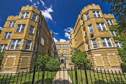 Apartment for rent in 7920-26 S Evans, Chicago, IL, 60619