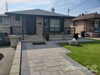 Residential Property for rent in 11 Storer Dr, Toronto, Ontario, M9M 1X6