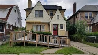 Single Family for sale in 4010 Pasadena Street, Detroit, MI, 48238