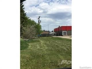 Land for sale in 605 Maple STREET, Esterhazy, Saskatchewan
