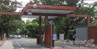 Residential Property for sale in House & Lot  for Sale in San Lorenzo Village, Makati City, Makati, Metro Manila