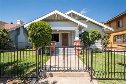 Residential Property for sale in 1537 Linden Avenue, Long Beach, CA, 90813