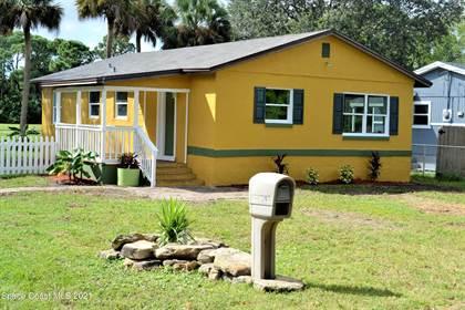 Residential Property for sale in 843 Kanawha Street, Port St. John, FL, 32927