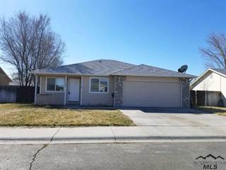 Single Family for sale in 1225 E 4th N, Mountain Home, ID, 83647