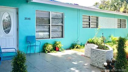 Residential for sale in 3541 SW 3rd St, Fort Lauderdale, FL, 33312