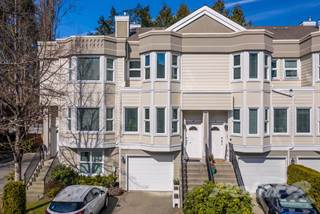 Townhouse for sale in 10340 156 Street, Surrey, British Columbia