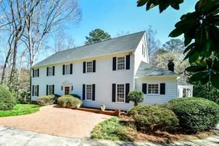 Single Family for sale in 6480 River Chase Circle, Atlanta, GA, 30328