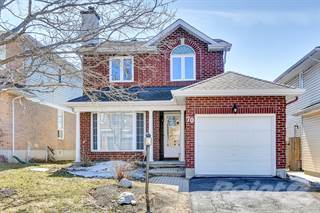 Residential Property for sale in 70 Willow Glen Drive, Ottawa, Ontario