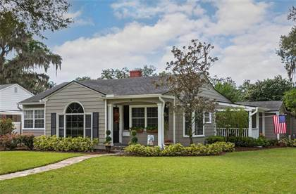 Residential Property for sale in 4 E YALE STREET, Orlando, FL, 32804