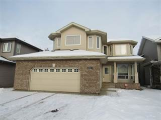 Single Family for sale in 6131 MAYNARD CR NW, Edmonton, Alberta, T6R0H8