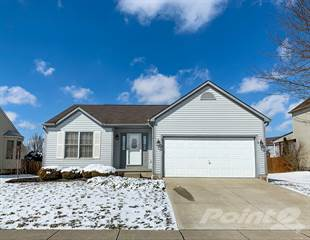 Residential for sale in 1290 Mill Park Dr., Marysville, OH, 43040
