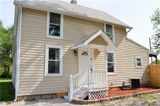 Single Family for sale in 717 S Lincoln Street, Ottawa, KS, 66067