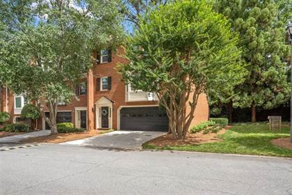 Residential Property for sale in 3873 Roswell Road NE 11, Atlanta, GA, 30342