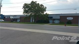 Comm/Ind for rent in 470 Parkdale Avenue N, Hamilton, Ontario