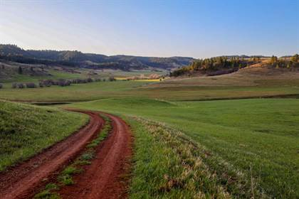 Farm And Agriculture for sale in Thompson Creek Rd, Garryowen, MT, 59031
