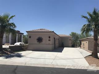 Other Real Estate for sale in #271 Large Back In Motorcoach Lot, Lake Havasu City, AZ, 86403