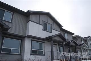 Townhouse for sale in 5121 Beacon WAY, Regina, Saskatchewan, S4W 0H8