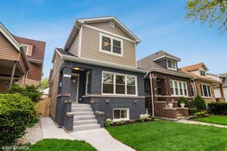 Single Family for sale in 3645 West Eddy Street, Chicago, IL, 60618