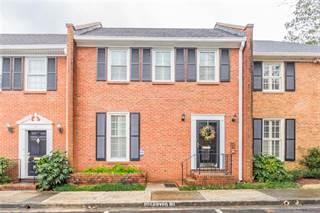 Townhouse for sale in 1 Kings Walk NE 1, Atlanta, GA, 30307
