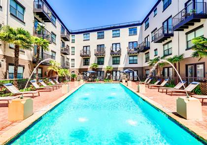 Apartment for rent in 3096 N. Hall Street Suite 173, Dallas, TX, 75204
