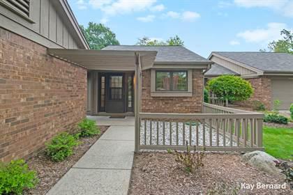 Residential Property for sale in 3458 Eagle Ridge Court NE, Grand Rapids, MI, 49525