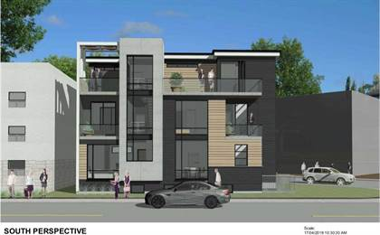Lots And Land for sale in 535 Vaughan Rd, Toronto, Ontario, M6C2R2