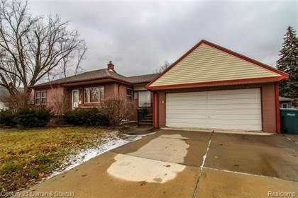 Residential for sale in 2641 BOLDT Street, Dearborn, MI, 48124