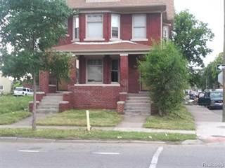 Duplex for rent in 939-941 LIVERNOIS, Detroit, MI, 48209