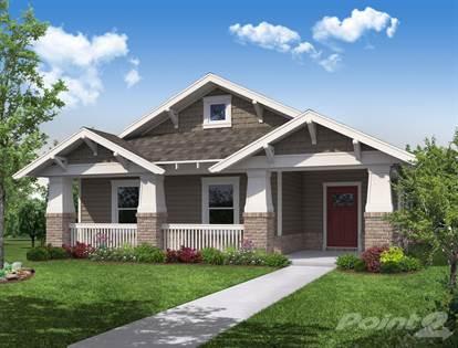 Singlefamily for sale in Corner of Main & Latimer, Tulsa, OK, 74106