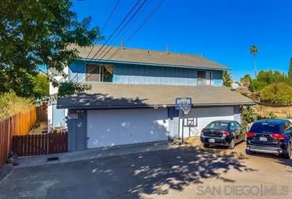 Multifamily for sale in 1092 - 1094 Jacqueline Ct, El Cajon, CA, 92021