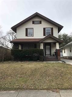 Residential Property for sale in 1805 N Anthony Boulevard, Fort Wayne, IN, 46805